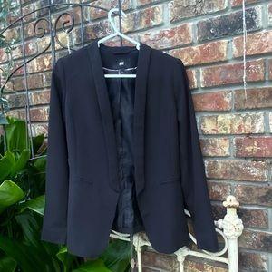Sleek Women's Blazer